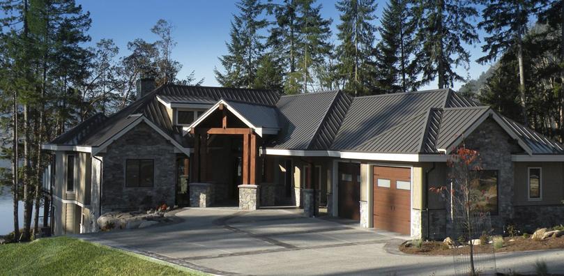 Vancouver custom home designVancouver custom home design   House design plans. Custom Home Designs. Home Design Ideas